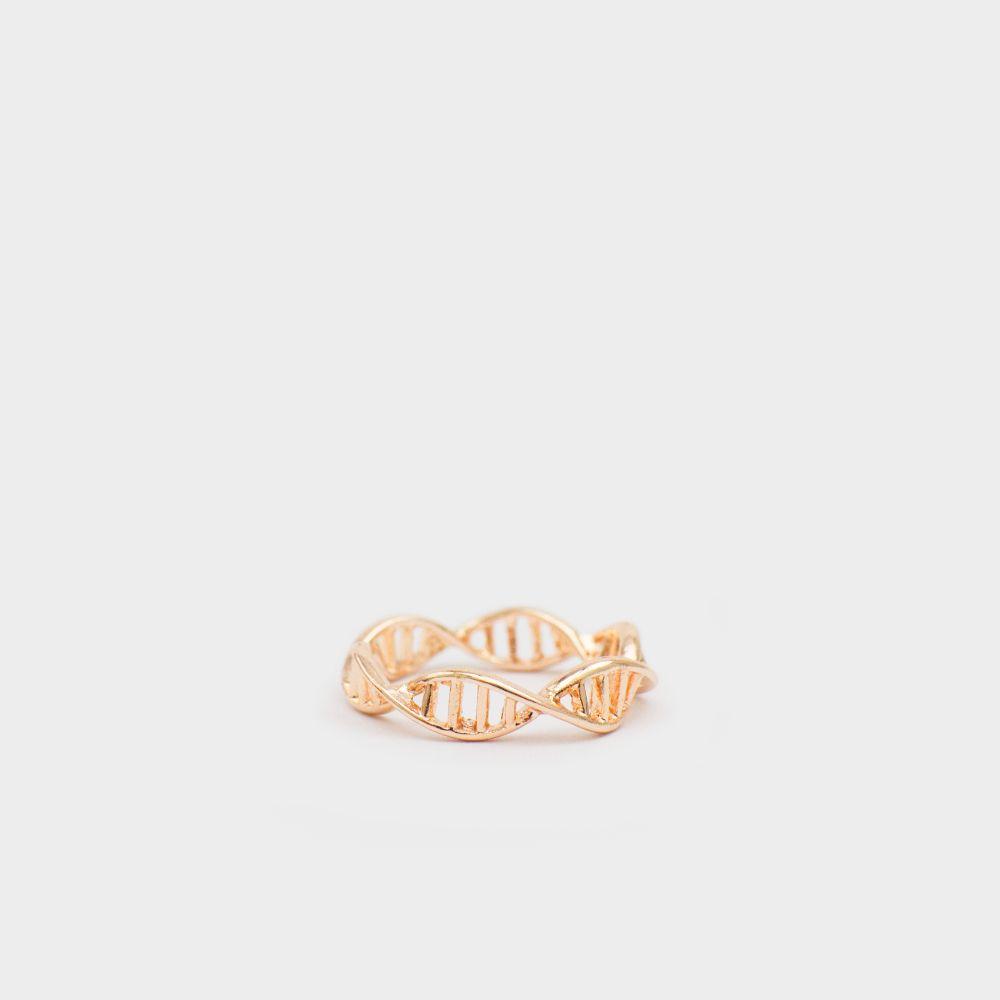 DNS Ring Rosé Gold