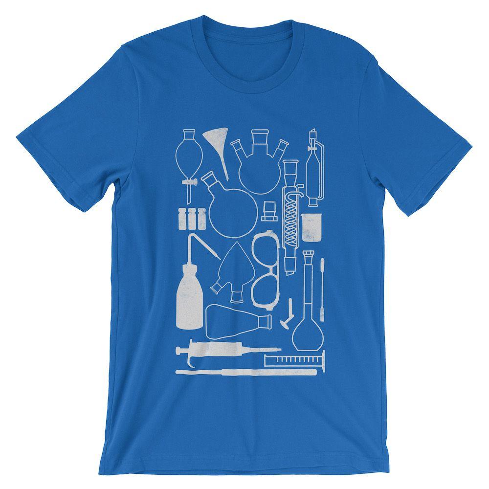 Laborgeräte-T-Shirt-True-Royal-3001