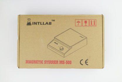 Magnetrührer Box
