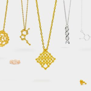 Molecule Jewelry Category