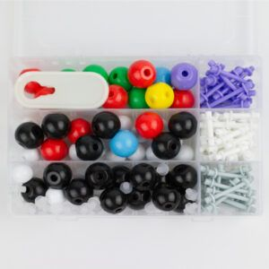 Molecule Organic Chemistry Molecular Model Kit Box 2