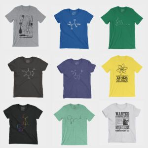 T-Shirts Category Molecule Store 2