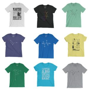 T-Shirts Category Molecule Store