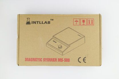 Magnetic Stirrer Box