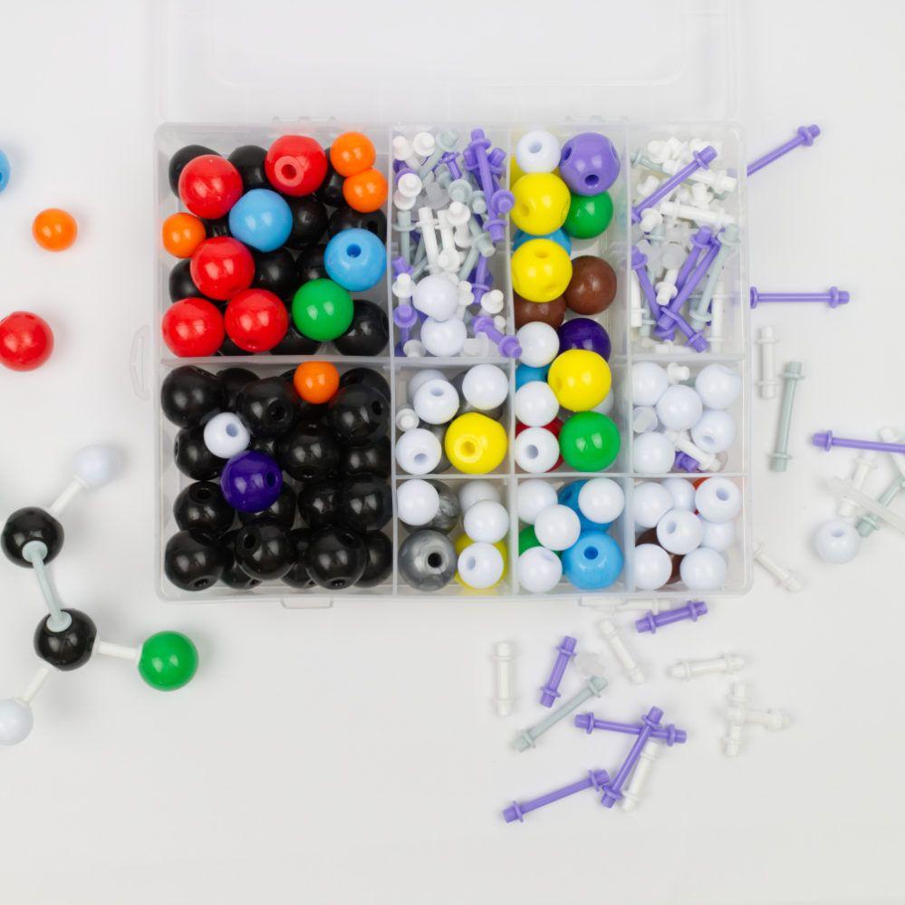 Molecular Model Set 23 mm Big
