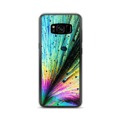 Dopamine crystal Samsung case