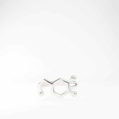 Dopamine Ring Sterling Silver